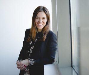 CARAT España nombra a Cristina Moyano nueva Chief Strategy Officer