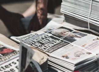 Las 'fake news' en la empresa