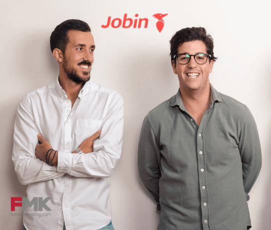 marco y jorge jobin app