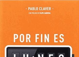 por fin es lunes Pablo Claver