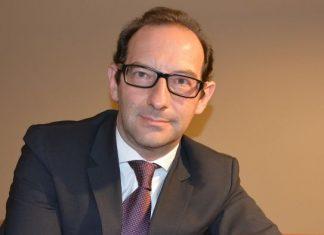 David Cuesta, nuevo Director General de Claranet en España