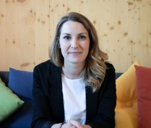 McCann acaba de incorporar a María Goñi como Head of Digital Planning