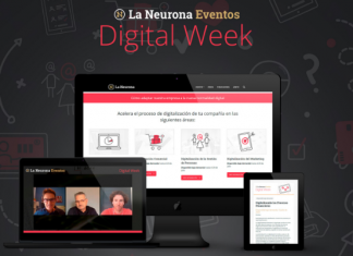 Digital week finaliza