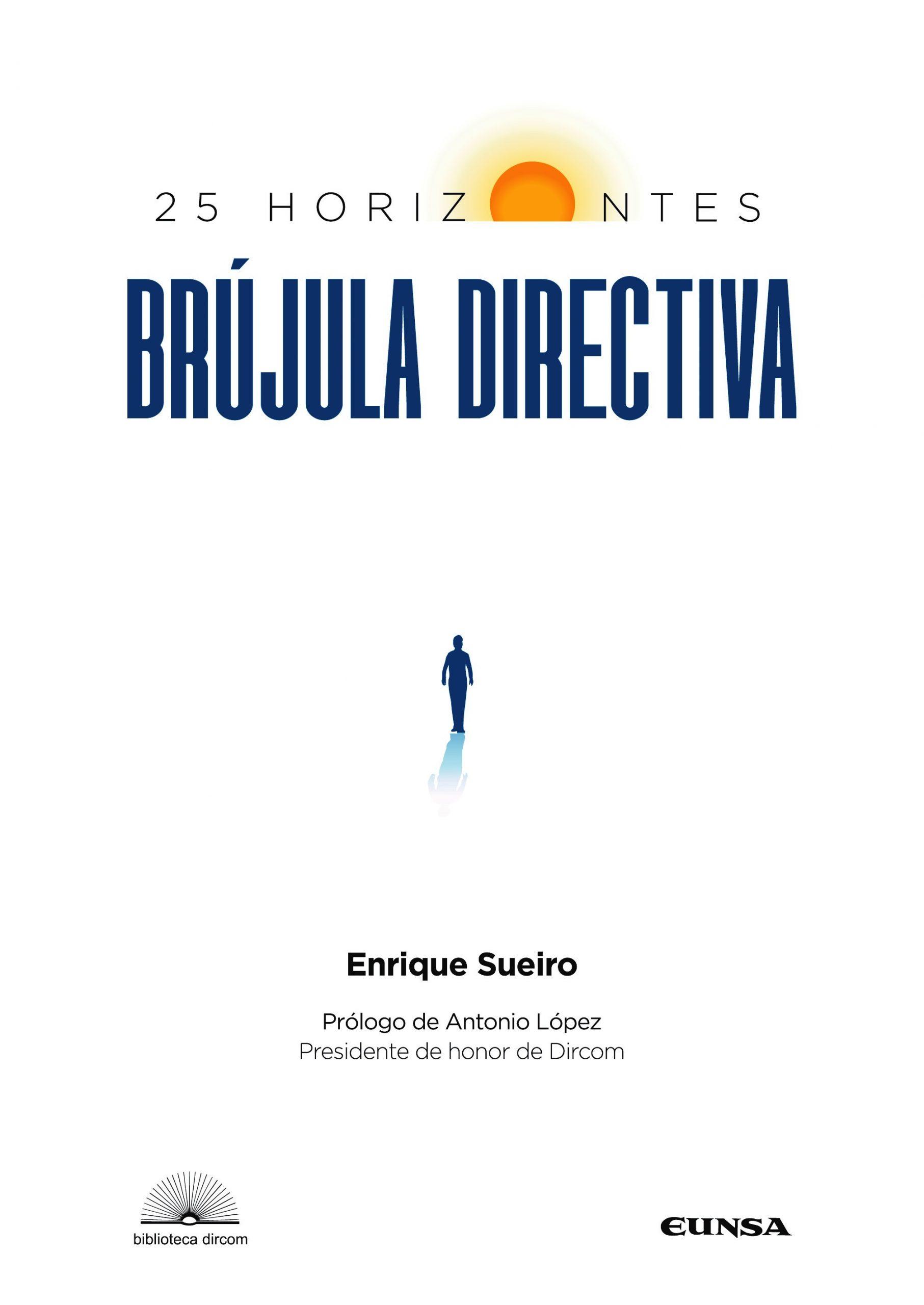 brújula directiva Enrique Sueiro