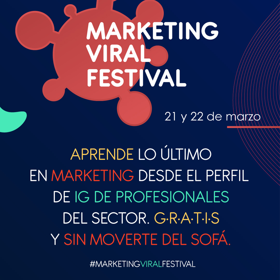 Marketing Viral Festival