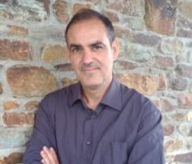 Fernando Méndez, nuevo director general de Disbook.