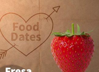 Fresa de Food Dates