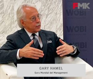 guru management gary hamel