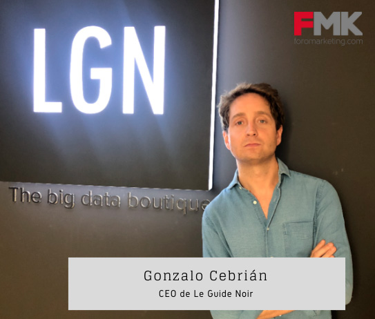 LE GUIDE NOIR CEO