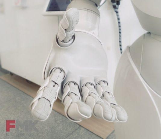 La Inteligencia Artificial en el entorno laboral