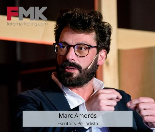 Marc Amorós Fake News