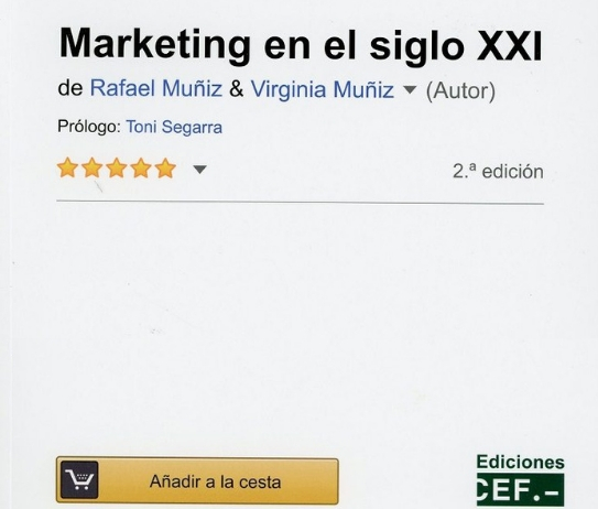 El Marketing del siglo XXI