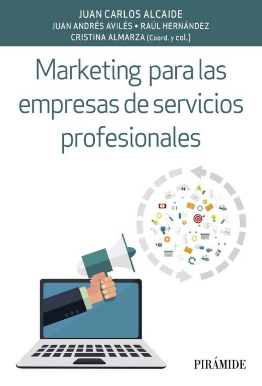 Marketing para las empresas de servicios profesionales