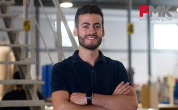 CEO AKILES NICOLAS SALAME