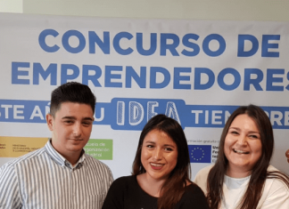 Newsell startup Cartagena