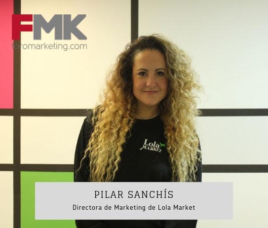 lola market pilar sanchis marketing