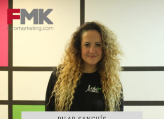 LOLA MARKET directora marketing pilar sanchis