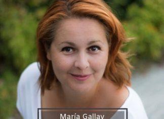 María Gallay, una profesional del orden.