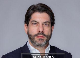 Carlos Magro, Director de Branding en LLYC
