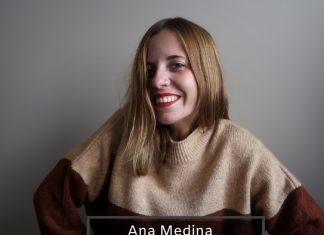 Ana Medina es experta en redes sociales y comunicación musical