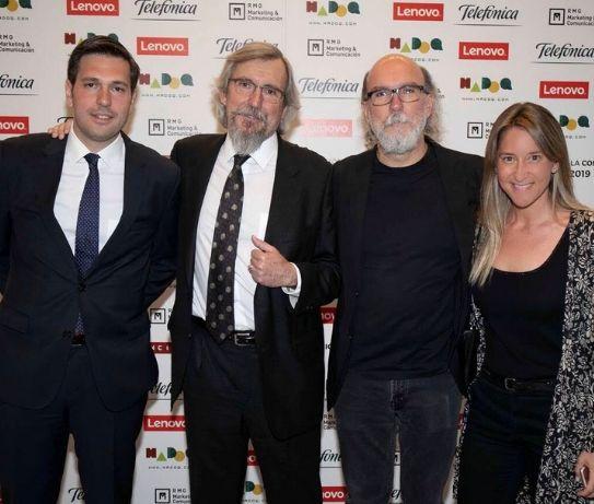 Premios Dircomfidencial 2019