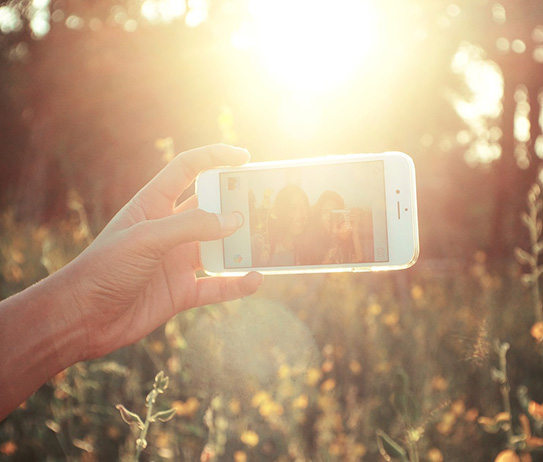 apps de fotografia