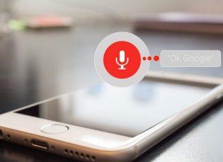 Las búsquedas por voz se están expandiendo entre los usuarios