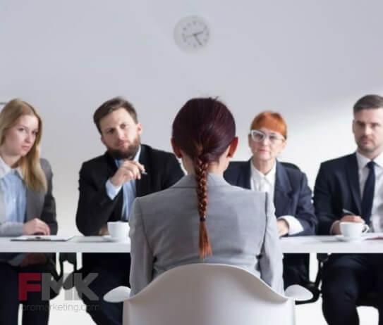 Las barreras de cambiar de trabajo