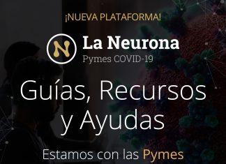 la neurona ayuda a pymes guías recursos y ayudas
