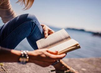 leer libro en verano marketing