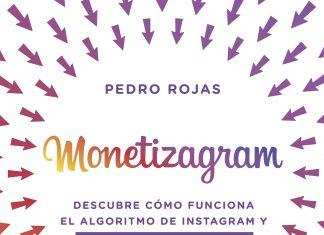 Instagram libro Montizagram