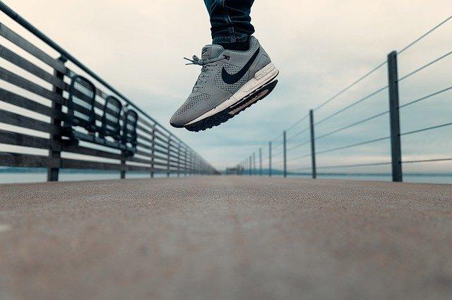 eslóganes Nike