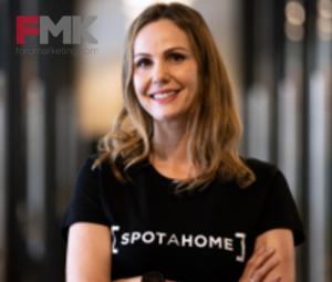 Spotahome nombra a la vicepresidenta, Amanda Symonds, del área de Vacation Rental Marketing de TripAdvisor como su nueva Chief Growth Officer