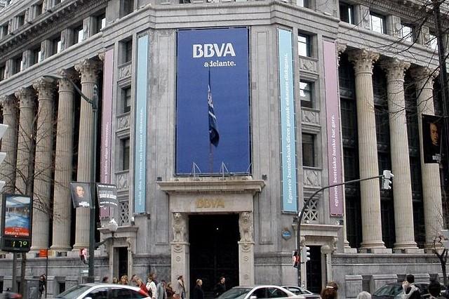 BBVA Sabadell sector bancario