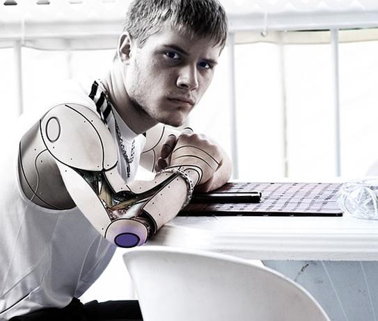transhumano futuro